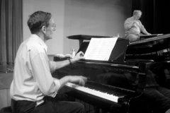 rehearsal-in-2006-robert-secret-david-langdon