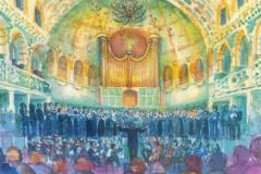 ohs-painting-concert-in-oxford-town-hall