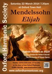 2014 Mar Elijah poster