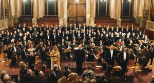 OHS Concert in Sheldonian Theatre 2005