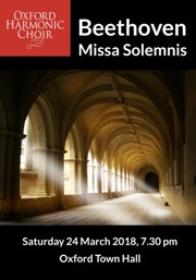 Missa Solemnis web minimal