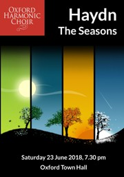 The Seasons web minimal